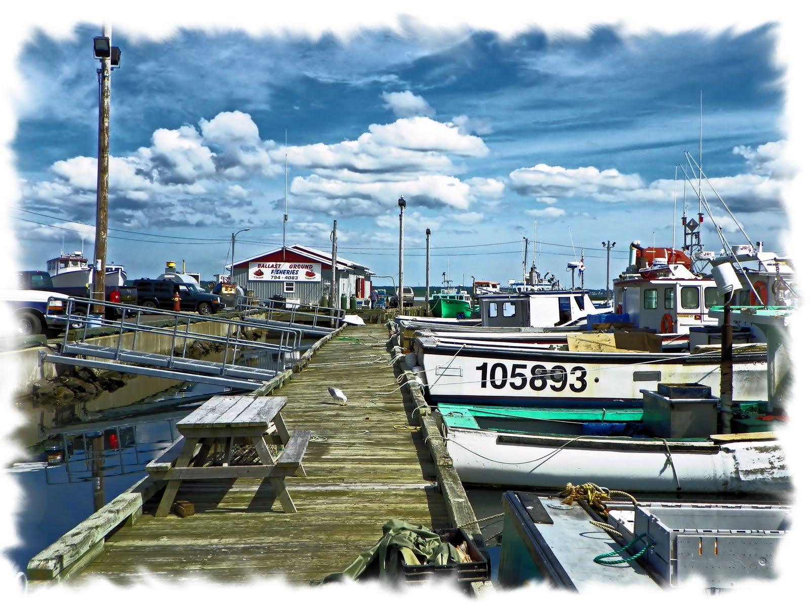 Sydney Nova Scotia cruise port guide